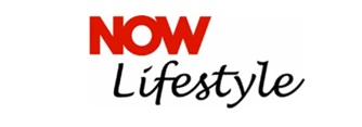 Now Lifestyle Review Logo