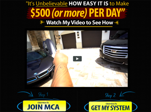 Daily Income Method Review