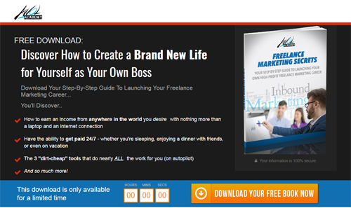 Freelance Marketing Secrets Review