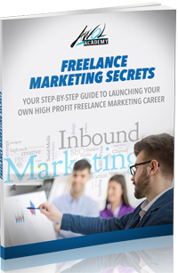 Freelance Marketing Secrets Scam