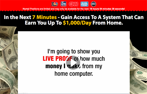 Home Earning System Review