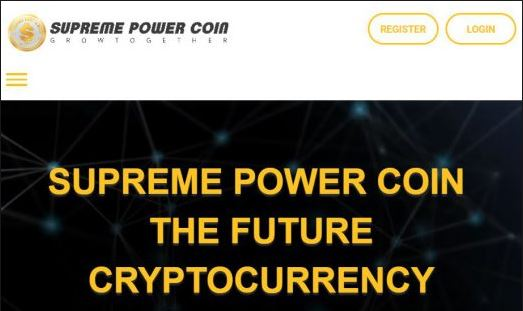 Supreme Power Coin Review